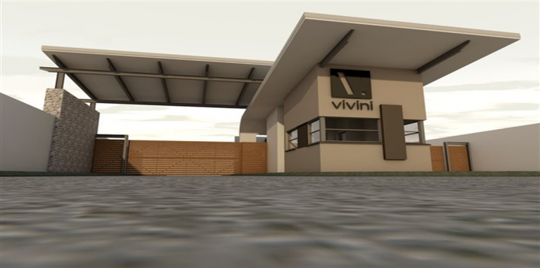 JIC Projects – Vivini Development (75 x Units)